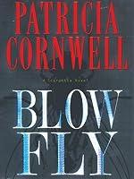 Blow Fly (Thorndike Press Large Print Basic Series)