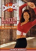 Crunch: Latin Rhythms - Fat Blasting Dance [DVD] [Import]