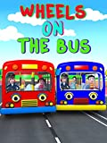 Nursery Rhyme - The Wheels On The Bus - Nursery Rhymes And Kids Song Video 3D - Learning Colors Bus