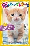 猫たちからのプレゼントケガしたミィミィが教えてくれたこと (集英社みらい文庫)