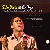 Sam Cooke At The Copa [12 inch Analog]