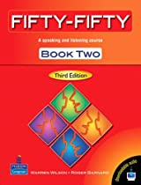 Fifty-Fifty (3E) Level 2 Student Book (FIFTY FIFTY)