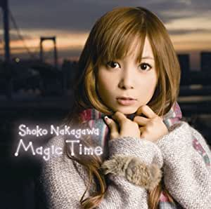 Magic Time(DVD付)