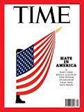 Time Asia [US] August 28 2017 (単号)