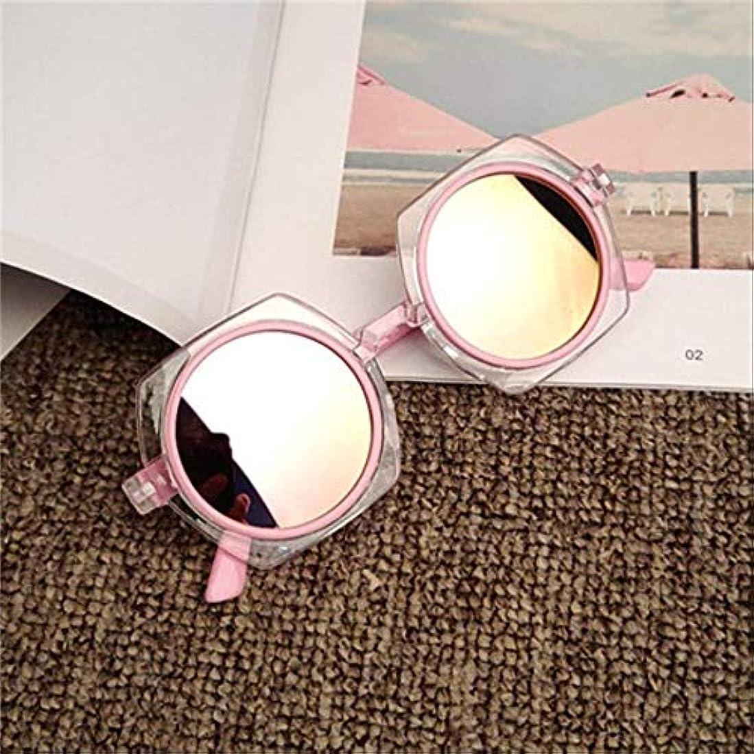偽善者正直自然AMKLLEN  レトロヴィンテージキッズ特大サングラスブランドデザイナー子供のミラー日ガラス高級シェード赤ちゃん男の子女の子サングラス  x 70-1