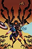 KITSON Captain America and the Avengers: The Complete Collection