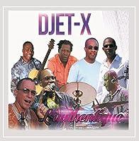 Djet-X L'authentique