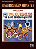 Time Out - the Dave Brubeck Quartet: 50th Anniversary (Piano Solos)
