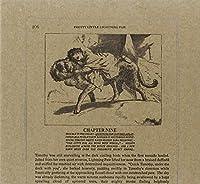 The Pretty Little Lightning Paw EP[CD]
