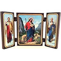 JESUS CHRIST RUSSIAN ORTHODOX ICON by BuyRussianGifts [並行輸入品]