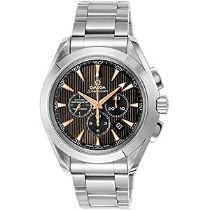 [オメガ]OMEGA 腕時計 シーマスタアクアテラ コーアクシャル自動巻 150m防水 231.50.44.50.01.001 メンズ 【並行輸入品】