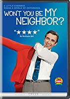 Won't You Be My Neighbor? [DVD]