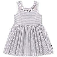 Calvin Klein Baby Girls Dress