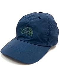 THE NORTH FACE(ザ・ノースフェイス) HORIZON HAT(6パネル・ナイロンキャップ) ネイビー