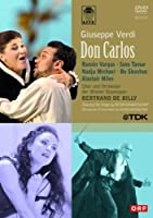 Don Carlos [DVD] [Import]
