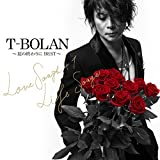 T-BOLAN ~夏の終わりに BEST~ LOVE SONGS+1 & LIFE SONGS (DVD付) 画像