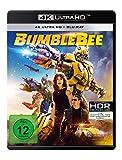 バンブルビー [4K UHD+Blu-ray リージョンフリー 日本語有り] (輸入版)