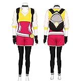 ポケモンGO トレーナー 女性Ver Pokemon GO コスプレ衣装 コスプレシャス 女性XL