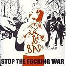 STOP THE FUCKING WAR