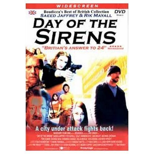 Day of the Sirens [DVD] [Import]