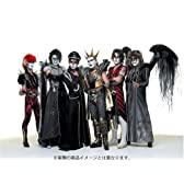 聖飢魔II 活動絵巻 恐怖の復活祭FINAL THE LIVE BLACK MASS D.C.7 [DVD]
