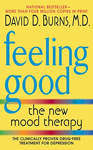 Feeling Good: The New Mood Therapyの詳細を見る