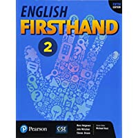 English Firsthand 5/E Level 2 Student Book
