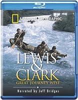 Lewis & Clark: Great Journey West [Blu-ray] [Import]