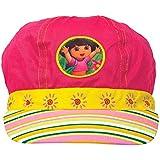 AmscanカラフルDora The Explorer誕生日パーティーデラックス生地帽子ウェアラブルSupply Favor1ピース、5 1 / 2