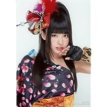 AKB48 公式生写真 永遠プレッシャー 通常盤特典 山田菜々