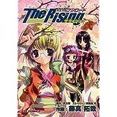 The rising―熱風海陸ブシロード (2) (CR comics)