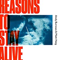 REASONS TO STAY ALIVE [12 inch Analog]