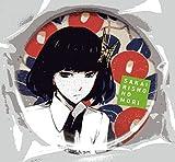 文豪ストレイドッグス×与謝野晶子記念館 コラボキャンペーンオリジナル缶バッジ 与謝野晶子