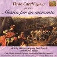 Flavio Cucchi Presents Musica