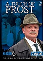 Touch of Frost Season 6 [DVD] [Import]