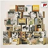 ブラームス:ピアノ協奏曲全集、プロコフィエフ&バルトーク:ピアノ協奏曲集