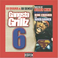Gangsta Grillz 6