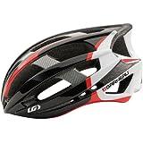 LOUIS GARNEAU(ルイガノ) ヘルメット QUARTZ II 1405250XL6Z4 BLACK/RED XL