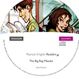 Easystart: The Big Bag Mistake CD for Pack (Pearson English Graded Readers)
