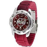 Massachusetts MinutemenスポーツAC Anochromeメンズ腕時計
