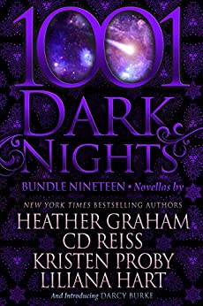 1001 Dark Nights: Bundle Nineteen by [Graham, Heather, Reiss, CD, Proby, Kristen, Hart, Liliana, Burke, Darcy]