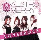 LOVE ROCK (初回盤)()