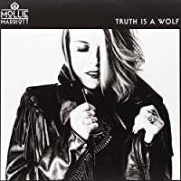 TRUTH IS A WOLF [LP] [12 inch Analog]