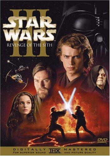 Star Wars: Episode III - Revenge of the Sith [DVD] [Import]