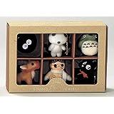 Studio Ghibli Collection 17 Movie Miyazaki Films DVD Box Set English (6 Discs)