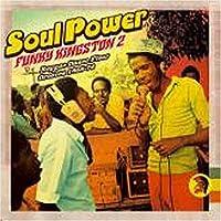 Soul Power: Funky Kingston 2 [12 inch Analog]