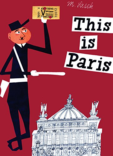 This is Paris (This is . . .)の詳細を見る