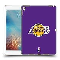 オフィシャルNBA プレーン ロサンゼルス・レイカーズ iPad Pro 9.7 (2016) 専用ハードバックケース