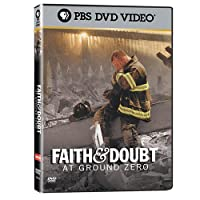 Frontline: Faith and Doubt at Ground Zero [DVD] [Import]