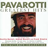 Pavarotti Greatest Hit